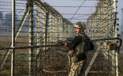 بھارتی فوج کی چڑی کوٹ سیکٹر میں شہری آبادی پر بلااشتعال فائرنگ،خاتون زخمی