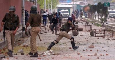 مقبوضہ کشمیر :بھارتی فوج کی ایک اور بزدلانہ کارروائی،مزید 3 کشمیری شہید