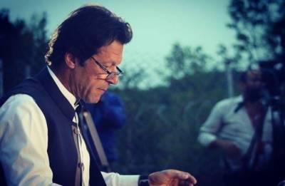 وزیراعظم عمران خان کل ایک روزہ دورے پر کراچی پہنچیں گے