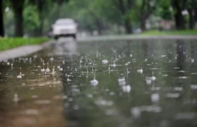 اسلام آباد اور راولپنڈی سمیت چند مقامات پربارش اور پہاڑوں پر برفباری کا امکان