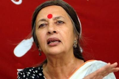 بھارتی آئین کو بھارت کی مرکزی حکومت سے ہی سنگین خطرہ لاحق ہے:سابق رکن پارلیمنٹ