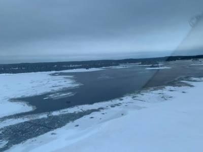 کینیڈا، برفانی جھیل سے لاپتہ 2 مزید فرانسیسیوں کی لاشیں برآمد