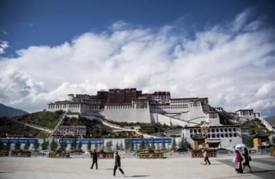 کورونا وائرس کے پھیلاﺅکو روکنے کے لیے اقدامات کے تحت تبت کے پوٹالا محل کو بند کردیا گیا