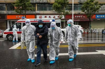 چین نے ہلاکت خیز کرونا وائرس پر قابو پانے کے لئے300 ملین یوان مختص کردیئے