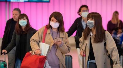امریکہ،نئے کرونا وائرس کے 5 مریضوں کی تصدیق
