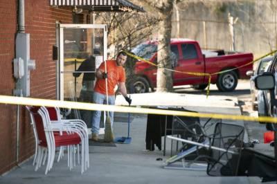 امریکی ریاست جنوبی کیرولائنا میں شوٹنگ، 2افراد ہلاک ، 7 زخمی