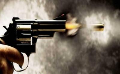 مٹیاری :فائرنگ کےتبادلےمیں 6افرادجاں بحق