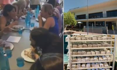 آسٹریلیا : کیک کھانے کے مقابلے کے دوران 60 سالہ خاتون ہلاک