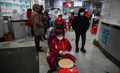 چین : کروناوائرس بے قابو،ہلاکتوں کی تعداد 106ہوگئی