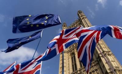 یورپی یونین نے برطانیہ کوخبردارکیاکہ اس بلاک سے انخلاء کے منفی نتائج برآمد ہوں گے