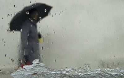 ملک کے بالائی علاقوں میں بارش کا امکان
