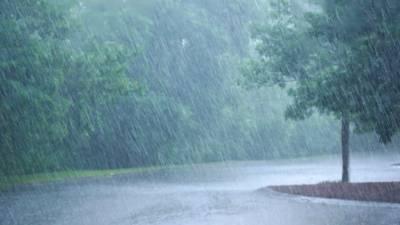 ملک کے بعض علاقوں میں بارش اورپہاڑوں پربرفباری کاامکان