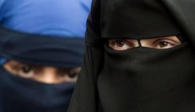 مصری عدالت:چہرے کے نقاب پر پابندی کا فیصلہ برقرار