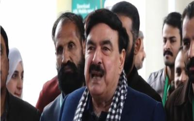 عدالت نے ریلوے کے معاملات کو بہتر کرنے کیلئے 2 ہفتوں کا وقت دیا: شیخ رشید