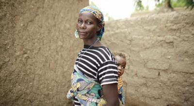 جنوبی افریقہ میں جاری لڑائی اور تشدد کابچوں پر تباہ کن اثر پڑ رہا ہے، اقوام متحدہ