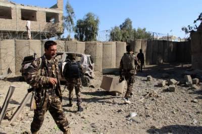 افغانستان کے صوبہ بغلان میں طالبان کا سکیورٹی چیک پوائنٹ پر حملہ، 9 پولیس اہلکار جاں بحق، 3 لاپتہ