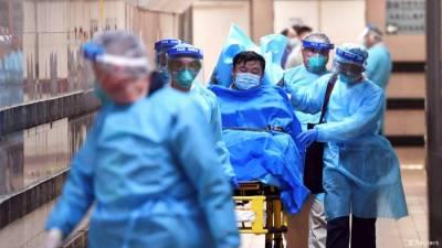 جرمنی میں بھی کرونا وائرس کا پہلا کیس سامنے آگیا