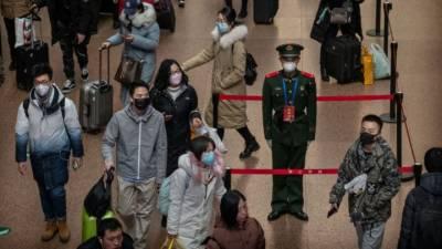 کرونا وائرس، چین کا شہریوں کو بیرون ممالک سفر ملتوی کرنے کا مشورہ