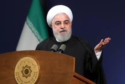 ایران کے اگلے انتخابات عالمی اور علاقائی سیاست پر گہرا اثر ڈالیں گے:حسن روحانی
