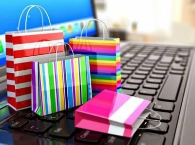 آن لائن خریداری کرنے والے 85 فیصد پاکستانی