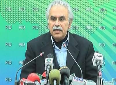 پاکستان میں کرونا وائرس کا ایک مریض بھی کنفرم نہیں: ڈاکٹر ظفر مرزا