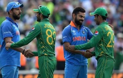 ایشیا کپ 2020:بھارت کاٹیم پاکستان بھیجنے سے انکار