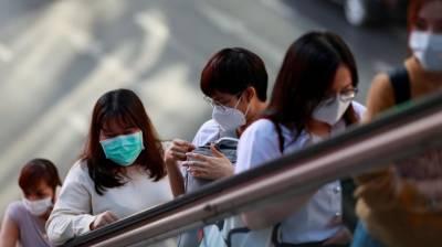 چین میں کرونا وائرس کے عالمی سطح پر پھیلنے کا خدشہ ہے، عالمی ادارہ صحت