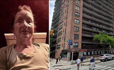 نیویارک:ساتویں منزل سے گرنے والی 76 سالہ بوڑھی عورت معجزانہ طور پر زندہ بچ گئی