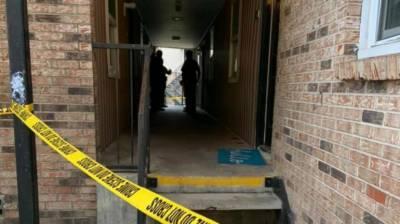 امریکا، 9 سالہ بچے کی چھریوں کے وار کر کے 5 سالہ بہن کو قتل کرنے کی کوشش