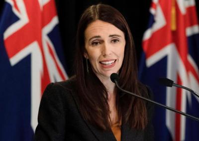 نیوزی لینڈ، عام انتخابات کے انعقاد کا اعلان