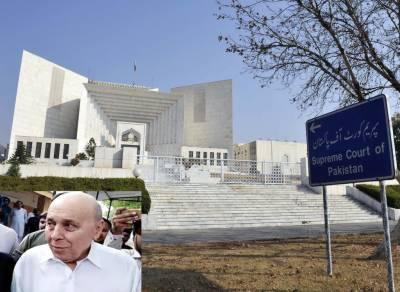 جعلی بینک اکاؤنٹس کیس:انور مجید کی درخواست ضمانت پر نیب کو نوٹس جاری