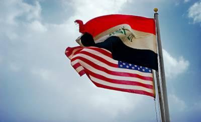 امریکہ نے عراق کو ہتھیاروں کی سپلائی پر روک دی