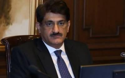 وزیراعلیٰ سندھ کی بلدیاتی اداروں کو اپنے وسائل خود پیدا کرنے کی ہدایت