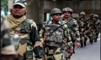 بھارت : نوے ہزار فوجیوں کو دو ماہ کی تنخواہ دینے کیلئے رقم نہیں