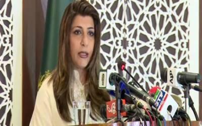 طورخم بارڈر سیکیورٹی صورت حال کے باعث بند: ترجمان دفتر خارجہ