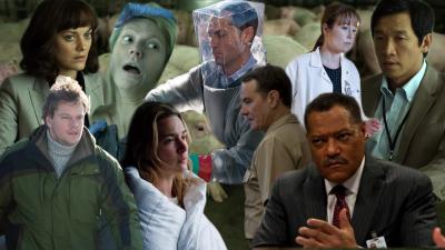 """ہالی وڈ فلم """"کونٹیجئن"""" کی کہانی نے حقیقی رنگ لے لیا،،فلم میں بھی وائرس کا سبب چمگادڑ تھی"""
