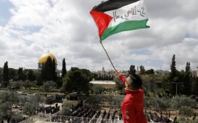 ٹرمپ کا امن منصوبہ فلسطینیوں کے حقوق کی بربادی ہے :عرب لیگ