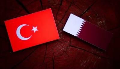 ترکی کو قطر میں انٹیلی جنس کارروائیوں کی اجازت دیے جانے کا انکشاف
