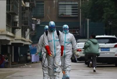 کورونا وائرس چین کے مرکزی شہروں تک پھیل گیا، ہلاکتیں 170 ہو گئیں