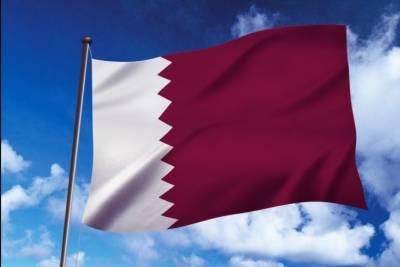 قطری وزیراعظم کے خلاف کھیلوں کے مقابلے میں کرپشن کیس کی تحقیقات