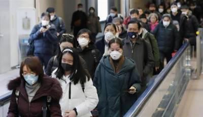 غیر ملکی شہریوں کا چین سے انخلا شروع،سیکڑوں پروازیں منسوخ