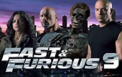 ہالی ووڈ فلم فاسٹ اینڈ فیوریس9 کا آفیشل ٹریلر کل جاری کیا جائیگا