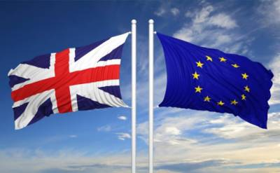 برطانیہ اور یورپی یونین آج سے تجارتی مذاکرات شروع کررہے ہیں