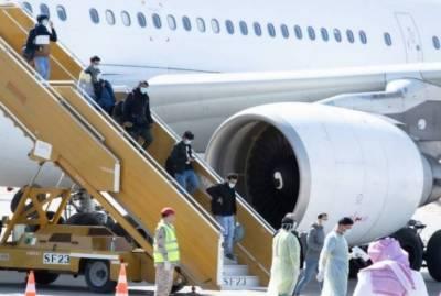 چین سے آئے سعودی طلباء کرونا وائرس سے محفوظ ہیں: وزارت صحت