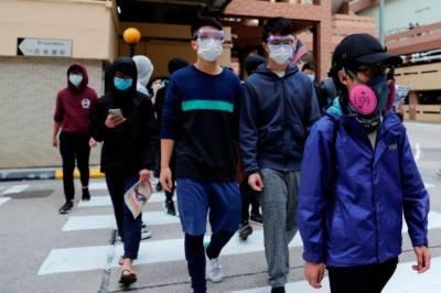 امریکا کورونا وائرس سے خوف پھیلا رہا ہے، چین