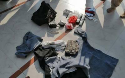 ہرنائی: نامعلوم مسلح افراد کی فائرنگ سے پولیس اہلکار جاں بحق