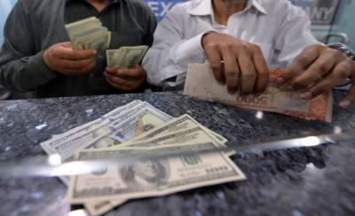 ڈالر کے مقابلے میں روپے کی قدر مستحکم