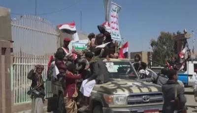 مشرقی صنعاء میں 36 حوثی جنگجو ہلاک، الجوف اورنھم میں کمک تباہ