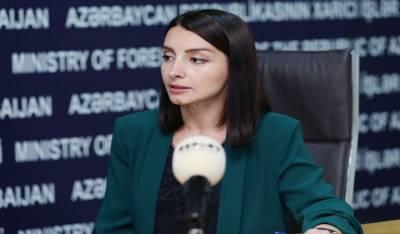 مسئلہ کشمیر کا سلامتی کونسل کی قرار دادوں کے مطابق پرامن حل چاہتے ہیں:آذربائیجان
