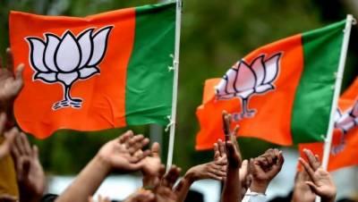 بھارت :دہلی اسمبلی کے انتخاب میں بی جے پی کو شکست کا سامنا